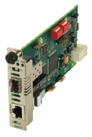 T1 E1 to Fibre Network Interface Device